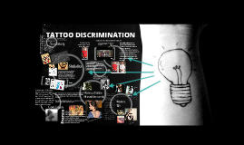 Tattoo Discrimination