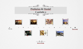 Copy of Copy of Profecias de Daniel