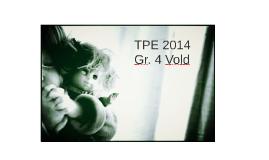 TPE 2014