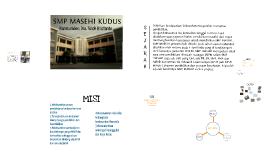 SMP MASEHI KUDUS