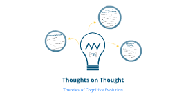 Thoughts on Thought