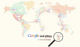 Copy of Google and ethics