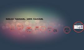 Copy of ANALISIS FUNCIONAL- MAPA FUNCIONAL