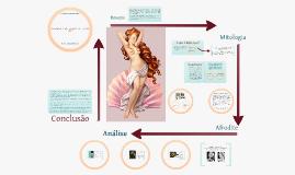 ARTIGO INTERCOM: A mitologia de Afrodite nas publicidades da revista VOGUE