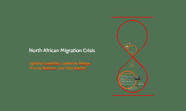 North African Migration Crisis