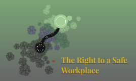 The Right to a Safe Workplace