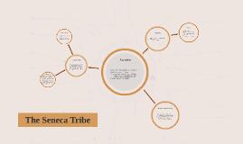 The Seneca Tribe