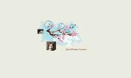 Jonh Lennon.