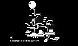 Simprolit building system.