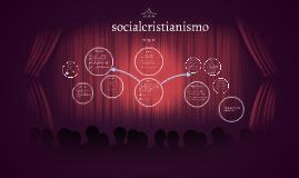 socialcristianismo
