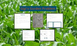 Gigi's Garden