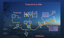 Traducción de la Biblia (Stephi)