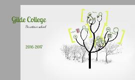 Gilde College en de basisschoolleerlingen