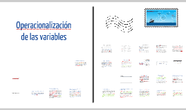 Copy of Operacionalización de variables