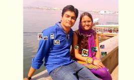 Digital Scrapbook by Radhika Parihar