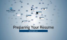 BBBS Resume Workshop