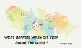 Do you love shopping?