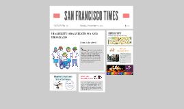 SAN FRANCISCO TIMES