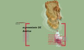 origen geografico e historia