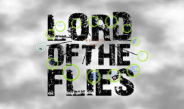 Lord of the flies events