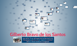 Gilberto Bravo de los Santos