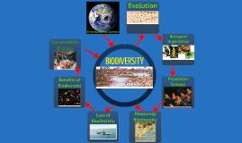 Ecology: Biodiversity
