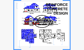 REINFORCE CONCRETE DESIGN