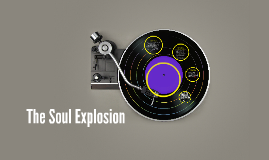 The Soul Explosion