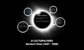O culturalismo