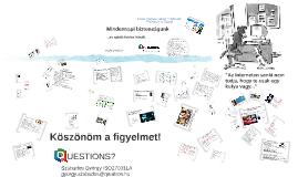 Copy of Szabados György - Mindennapi biztonságunk