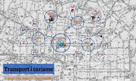 Transport i tursime