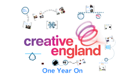 Creative England one year on - Group