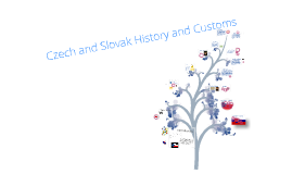 Czech and Slovac History