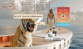 Life of Pi Seminar- By Ali Hadi