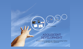 Copy of Adolescent Development Presentation