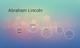 How did Abraham Lincoln feel about the concept of Manifest D