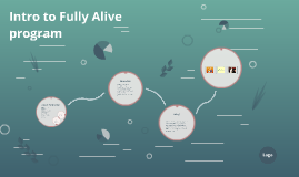 Intro to Fully Alive program