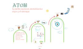 Atom yapısı tarihçesi etkinlikleri
