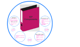 Copy of IEP Components