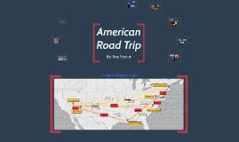 American Math Road Trip