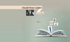 Oswald Bruce Copper