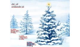 Jul, jul strålande jul