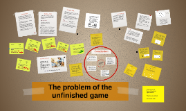 Copy of The problem of the unfinished game