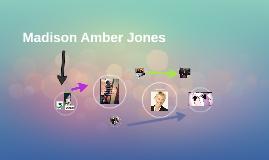 Madison Amber Jones