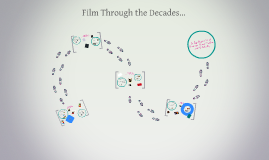 films throughout the decades