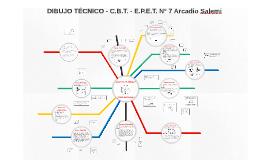 Copy of DIBUJO TÉCNICO - NORMAS IRAM