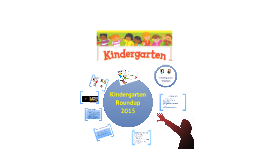 Kindergarten Roundup 2015