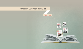 Copy of MARTIN LUTHER KING JR.