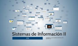 Sistemas de Información II