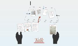 Talk ( 2ª parte)